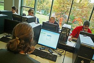 Students in Classrooms_WMUComputerClassFallView_7419.jpg