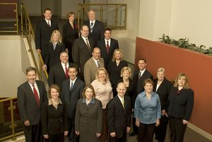 Executive Location  Portraits & Groups: Raymond James